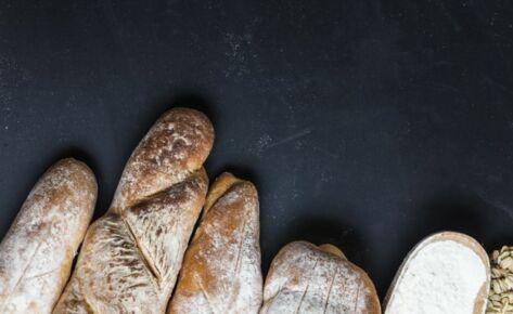 Boulangerie-épicerie