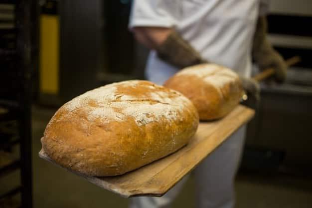 Boulangerie : CDM POS 1000 – Léo Pro