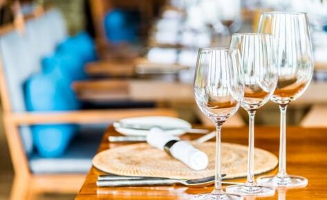 Restaurant : CDM POS 1000 – Léo Pro